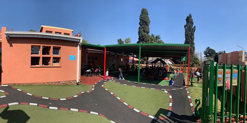 gallery Gallery Bedford Baby And Toddler Centre Playground