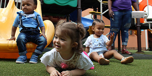 gallery Gallery BedfordBaby Baby and Toddler Centre Image 13